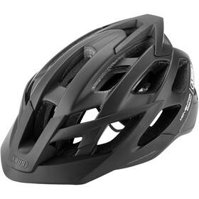 ABUS Moventor MTB-kypärä, velvet black